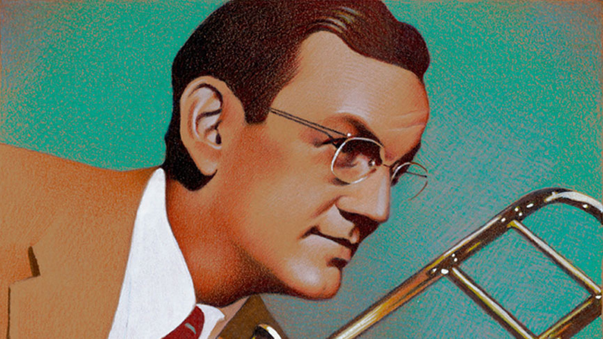 Moonlight Serenade — a Tribute to Glenn Miller