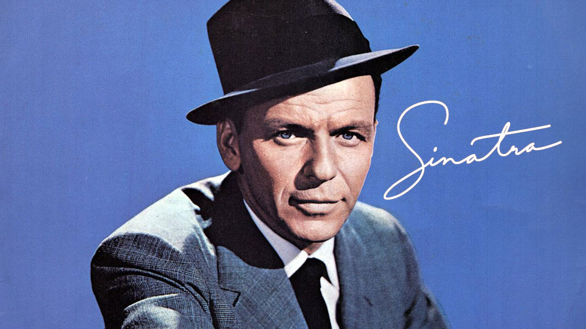 Frank Sinatra — the Big Band Hits